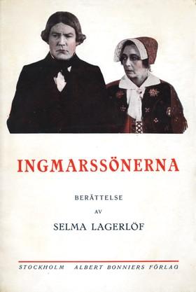 E-bok Ingmarssönerna av Selma Lagerlöf