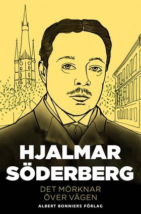 E-bok Det mörknar över vägen av Hjalmar Söderberg