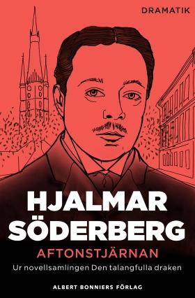 E-bok Aftonstjärnan : pjäs i en akt av Hjalmar Söderberg