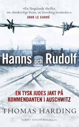 Hanns och Rudolf