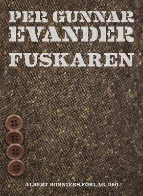 E-bok Fuskaren av Per Gunnar Evander