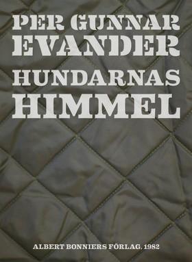 E-bok Hundarnas himmel av Per Gunnar Evander