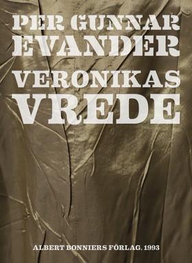 E-bok Veronikas vrede av Per Gunnar Evander