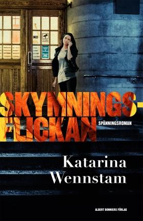 Skymningsflickan av Katarina Wennstam