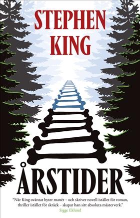 Årstider av Stephen King