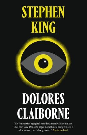 Dolores Claiborne av Stephen King
