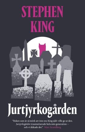 Jurtjyrkogården av Stephen King