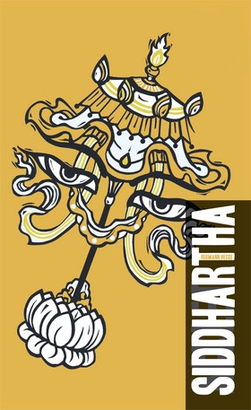 E-bok Siddhartha av Hermann Hesse