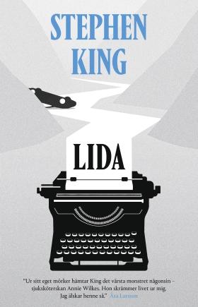 E-bok Lida av Stephen King