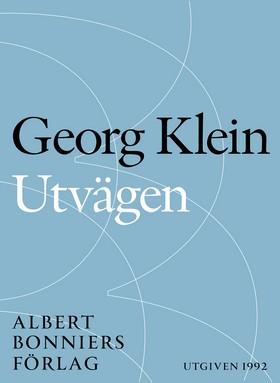 E-bok Utvägen av Georg Klein
