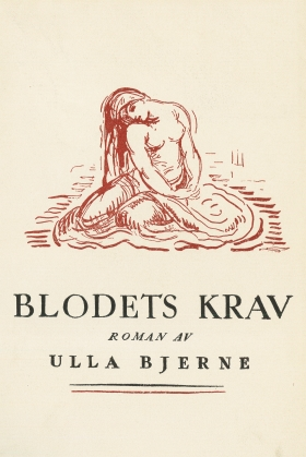 E-bok Blodets krav av Ulla Bjerne