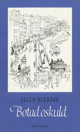 E-bok Botad oskuld av Ulla Bjerne