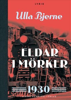E-bok Eldar i mörker av Ulla Bjerne