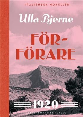 E-bok Förförare : italienska noveller av Ulla Bjerne