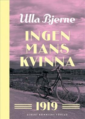 E-bok Ingen mans kvinna av Ulla Bjerne