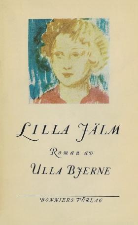 E-bok Lilla Jälm av Ulla Bjerne