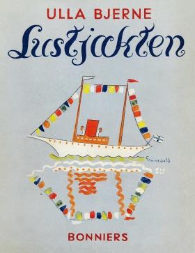 E-bok Lustjakten av Ulla Bjerne