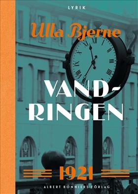 E-bok Vandringen av Ulla Bjerne