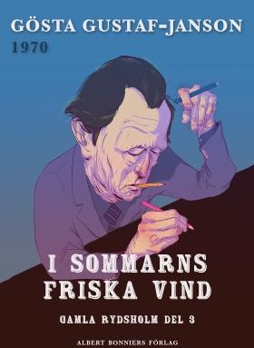 E-bok I sommarns friska vind av Gösta Gustaf-Janson