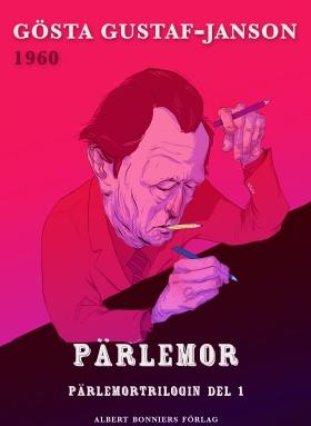 E-bok Pärlemor av Gösta Gustaf-Janson