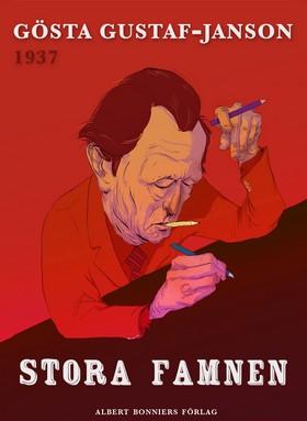 E-bok Stora famnen av Gösta Gustaf-Janson