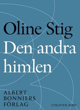 E-bok Den andra himlen : Noveller av Oline Stig