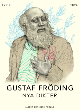 E-bok Nya dikter av Gustaf Fröding