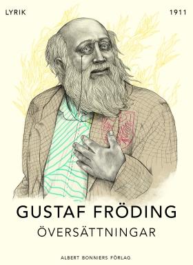 E-bok Översättningar av Gustaf Fröding