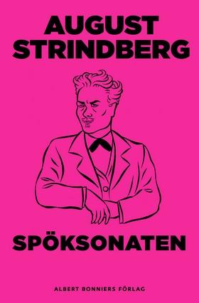 E-bok Spöksonaten av August Strindberg