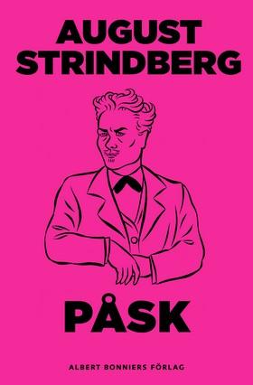 E-bok Påsk av August Strindberg