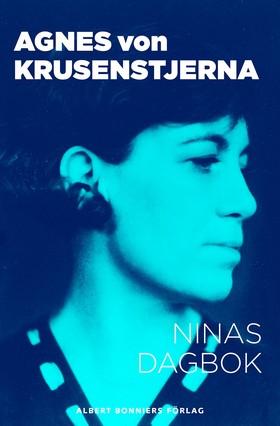 E-bok Ninas dagbok av Agnes von Krusenstjerna