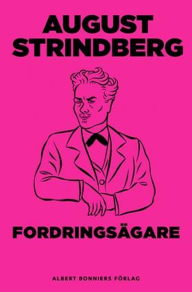 E-bok Fordringsägare : tragi-komedi av August Strindberg