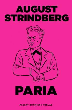 E-bok Paria : en akt av August Strindberg