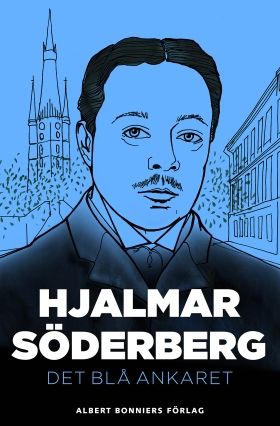E-bok Det blå ankaret : novell av Hjalmar Söderberg