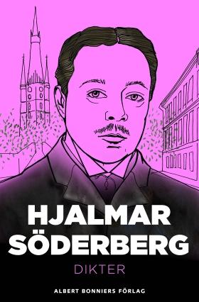 E-bok Dikter av Hjalmar Söderberg