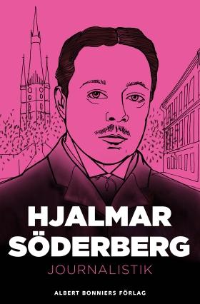 E-bok Journalistik av Hjalmar Söderberg