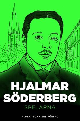 E-bok Spelarna av Hjalmar Söderberg