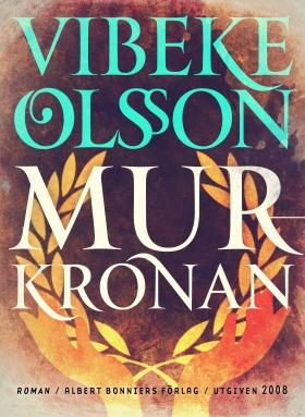 E-bok Murkronan av Vibeke Olsson