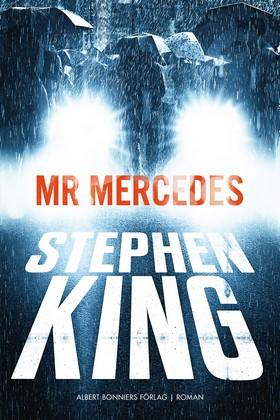 E-bok Mr Mercedes av Stephen King
