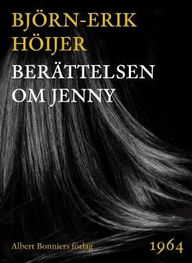 E-bok Berättelsen om Jenny av Björn-Erik Höijer