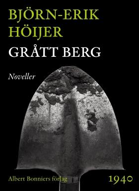 E-bok Grått berg : noveller av Björn-Erik Höijer