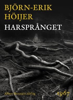 E-bok Harsprånget av Björn-Erik Höijer