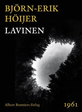E-bok Lavinen av Björn-Erik Höijer