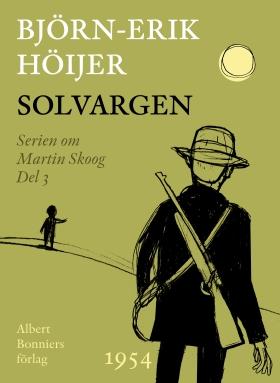 E-bok Solvargen av Björn-Erik Höijer