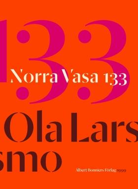 E-bok Norra Vasa 133 av Ola Larsmo