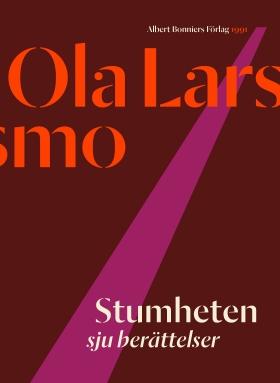 E-bok Stumheten : sju berättelser av Ola Larsmo