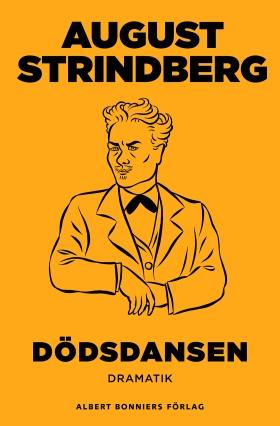 E-bok Dödsdansen av August Strindberg