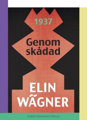 E-bok Genomskådad av Elin Wägner