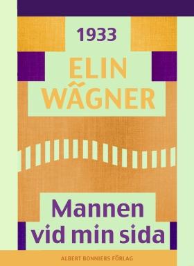 E-bok Mannen vid min sida av Elin Wägner