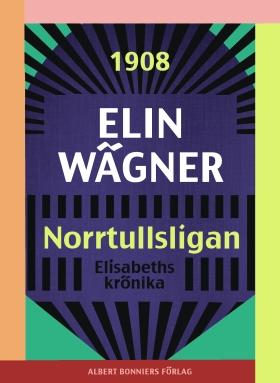 E-bok Norrtullsligan : Elisabeths krönika av Elin Wägner